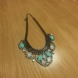 Premier Designs Statement Necklace